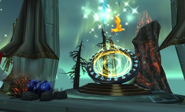 World of Warcraft screenshot 22
