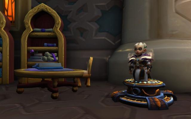 World of Warcraft screenshot 23