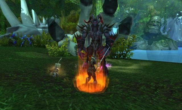 World of Warcraft screenshot 24