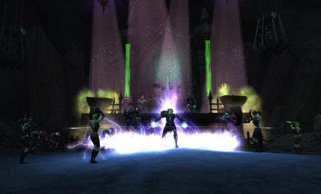 World of Warcraft screenshot 25
