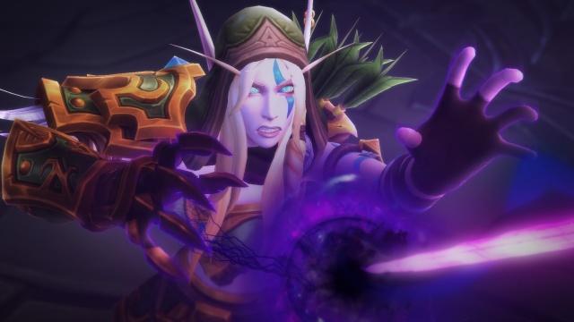 World of Warcraft screenshot 26