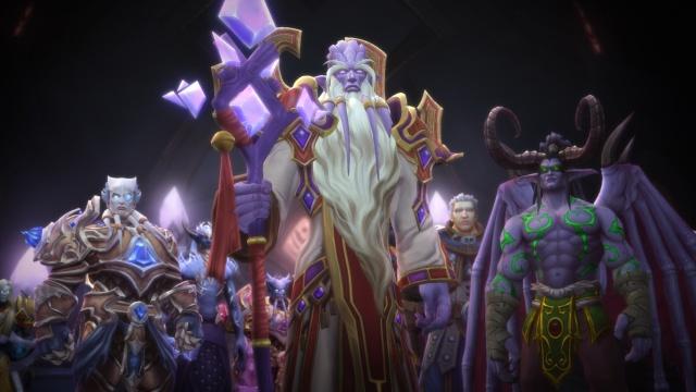 World of Warcraft screenshot 28