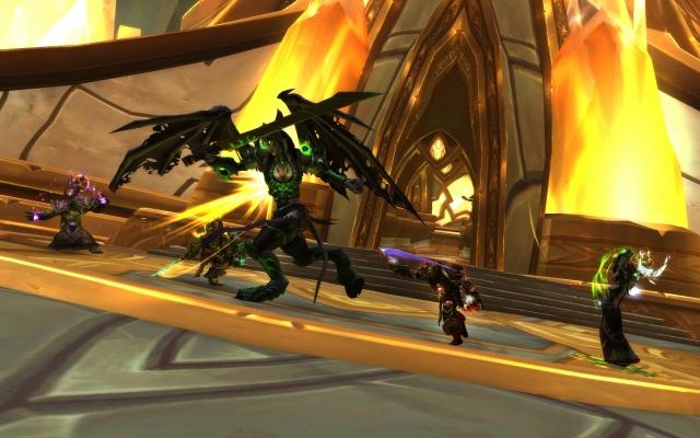 World of Warcraft screenshot 30