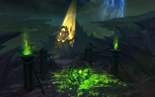 World of Warcraft screenshot 31