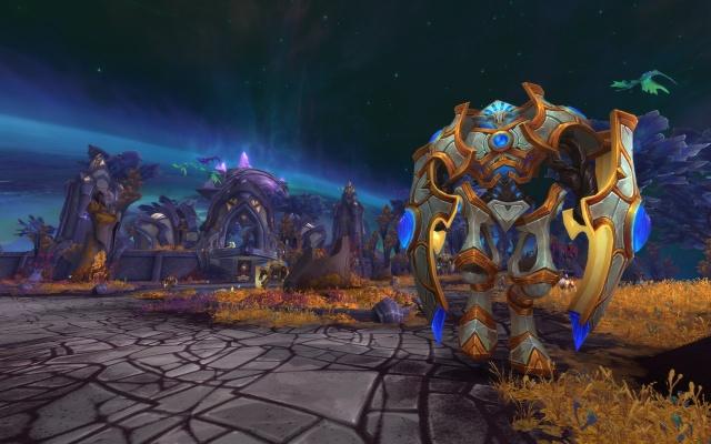 World of Warcraft screenshot 34