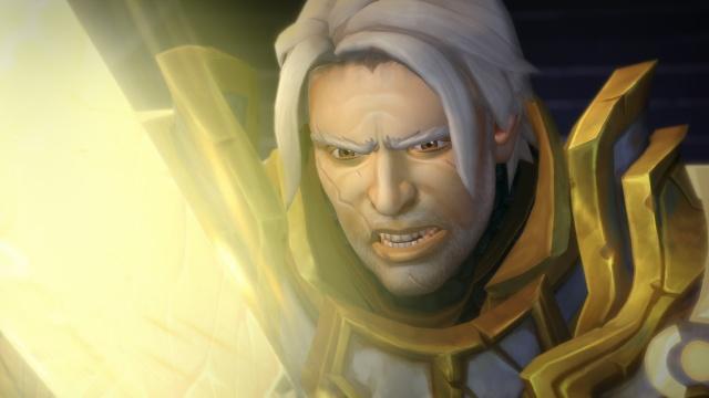 World of Warcraft screenshot 42