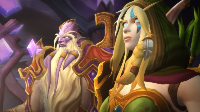 World of Warcraft screenshot 43