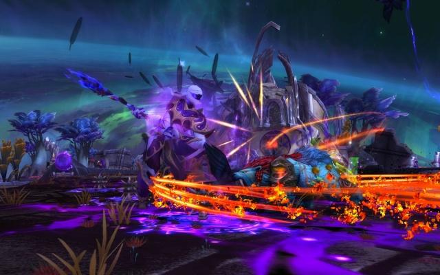 World of Warcraft screenshot 46