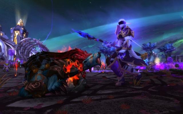 World of Warcraft screenshot 47