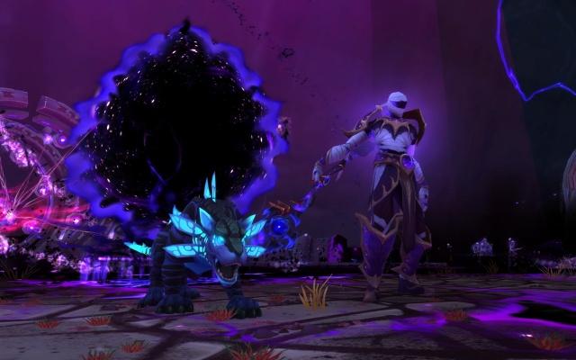 World of Warcraft screenshot 48