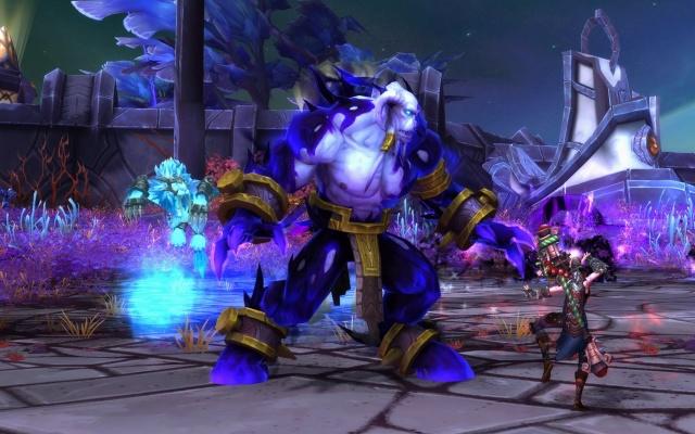 World of Warcraft screenshot 49