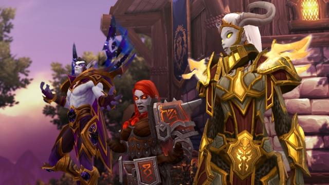 World of Warcraft screenshot 50