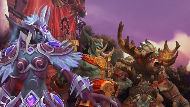 World of Warcraft screenshot 51