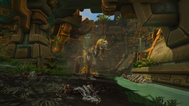World of Warcraft screenshot 53