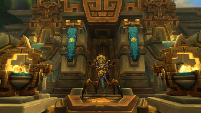 World of Warcraft screenshot 55
