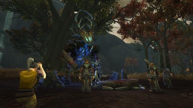 World of Warcraft screenshot 56