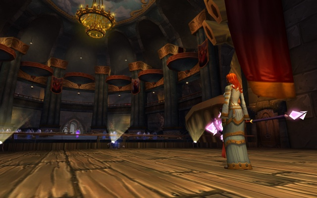 World of Warcraft screenshot 60