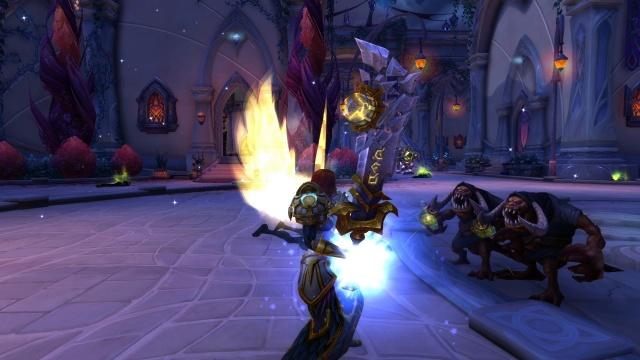 World of Warcraft screenshot 66