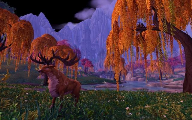 World of Warcraft screenshot 67