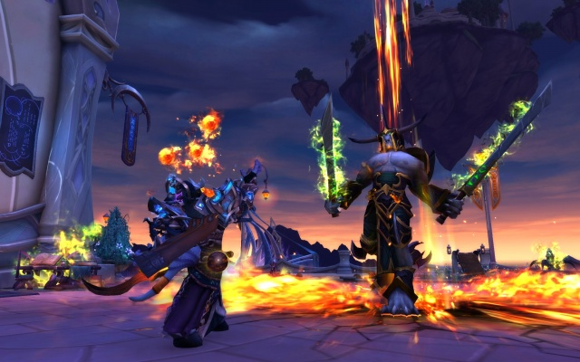 World of Warcraft screenshot 68