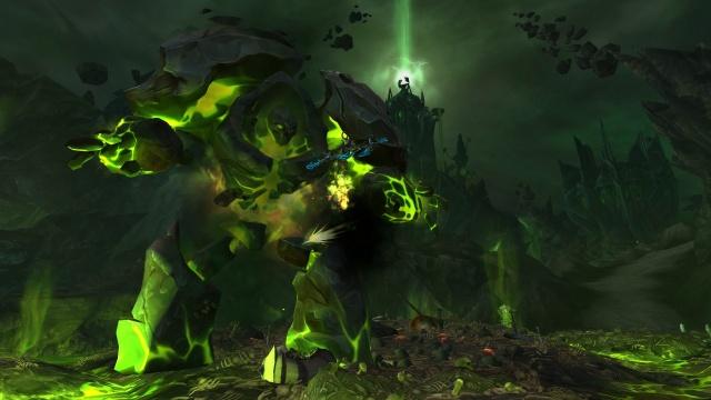 World of Warcraft screenshot 70