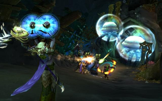 World of Warcraft screenshot 71