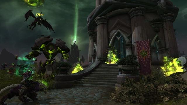World of Warcraft screenshot 72