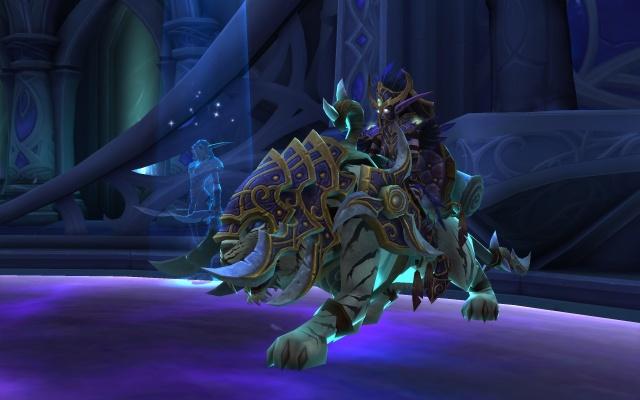 World of Warcraft screenshot 73