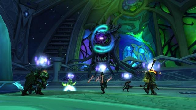 World of Warcraft screenshot 75