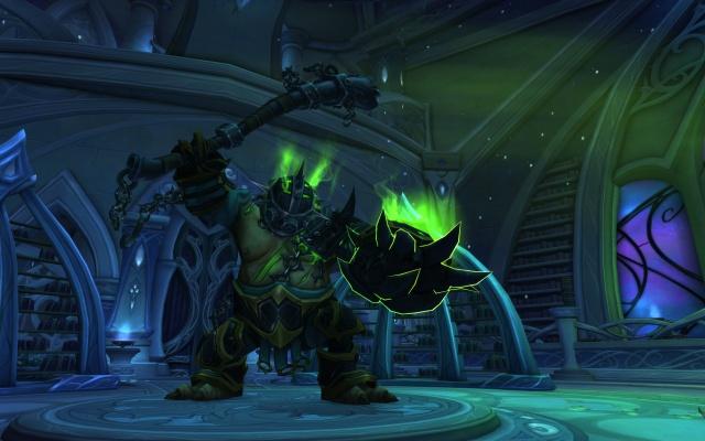 World of Warcraft screenshot 77