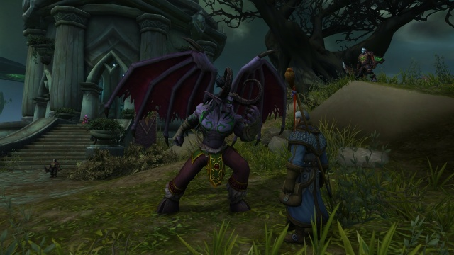 World of Warcraft screenshot 79