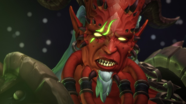 World of Warcraft screenshot 81