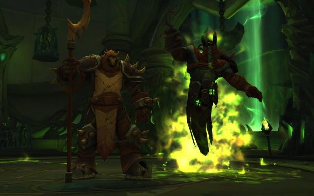 World of Warcraft screenshot 82