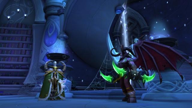 World of Warcraft screenshot 83