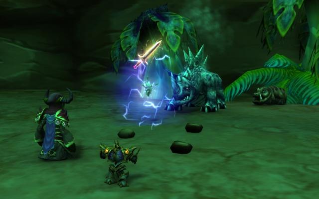World of Warcraft screenshot 84