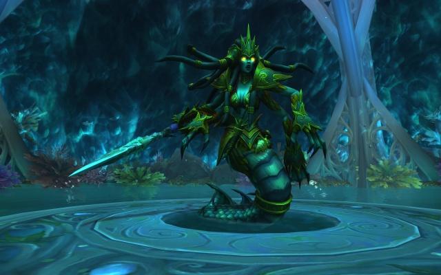 World of Warcraft screenshot 85