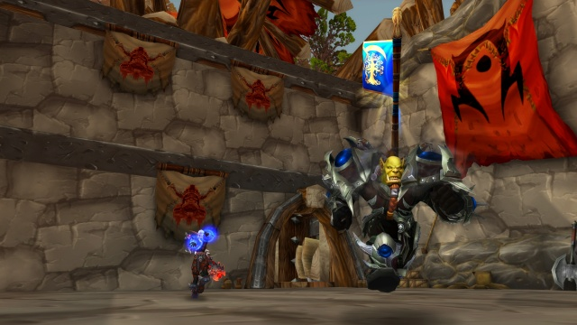 World of Warcraft screenshot 87