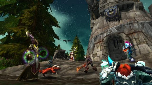 World of Warcraft screenshot 88