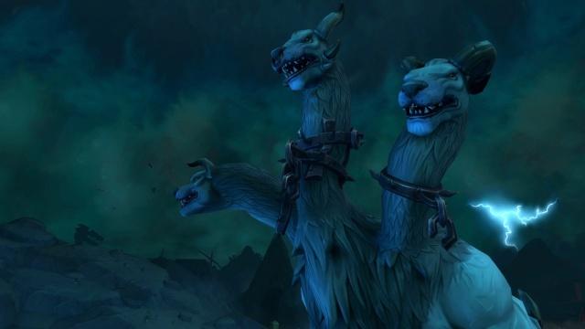 World of Warcraft screenshot 89
