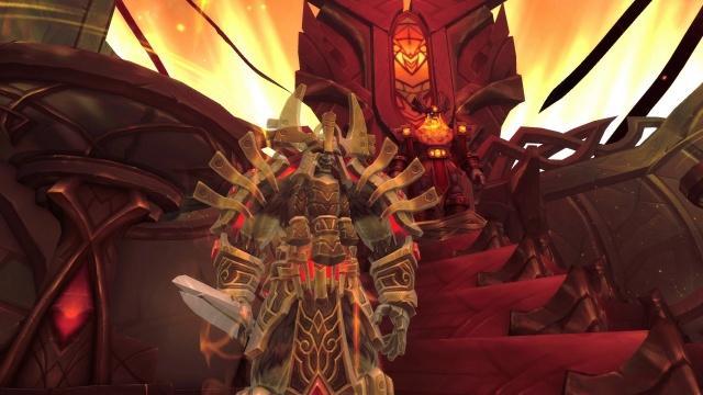 World of Warcraft screenshot 90