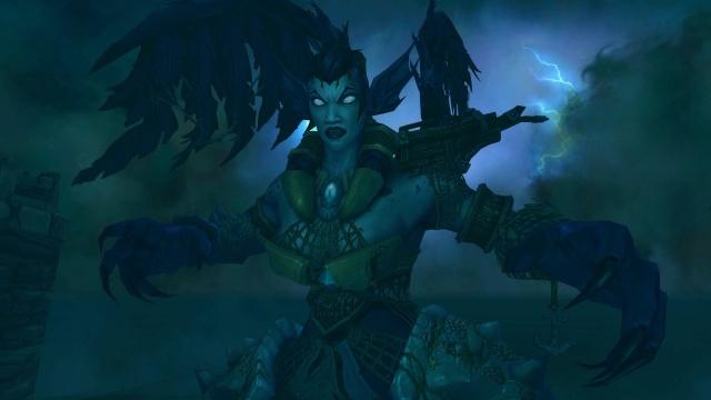 World of Warcraft screenshot 91