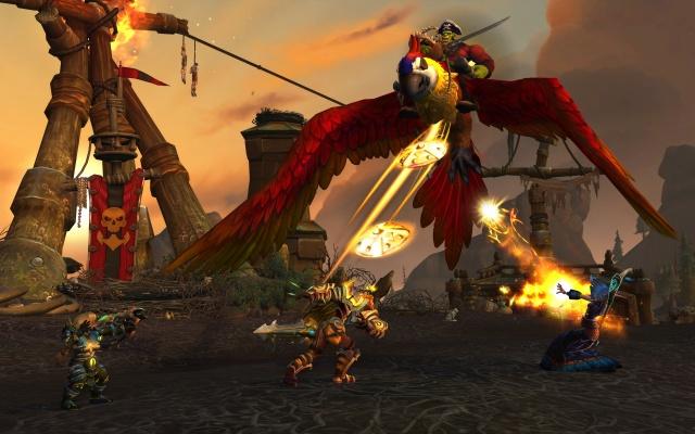World of Warcraft screenshot 93