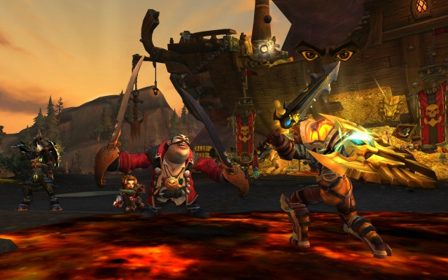 World of Warcraft screenshot 94