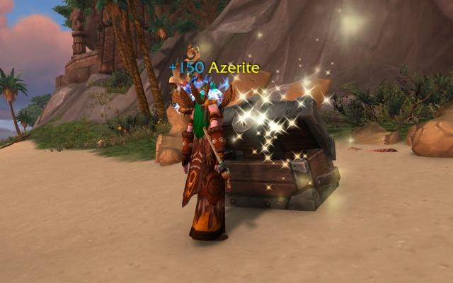 World of Warcraft screenshot 95