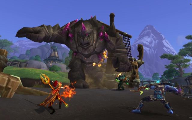 World of Warcraft screenshot 97