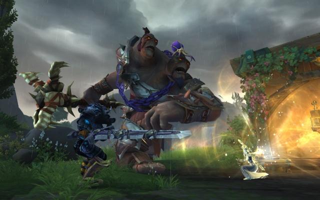 World of Warcraft screenshot 98