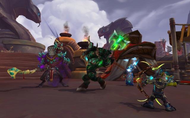 World of Warcraft screenshot 100