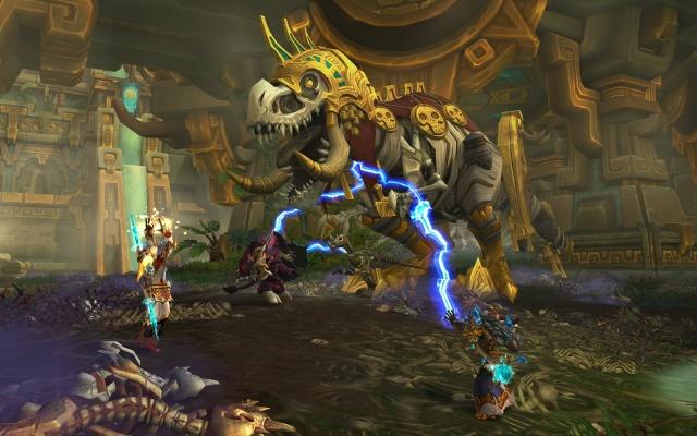 World of Warcraft screenshot 101