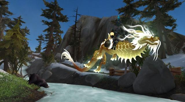 World of Warcraft screenshot 103