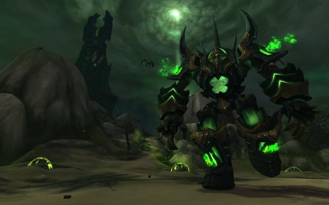 World of Warcraft screenshot 105